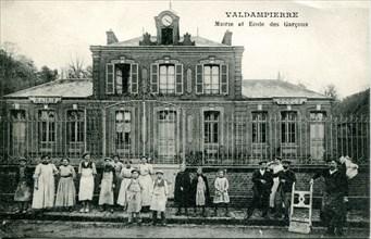 Valdampierre