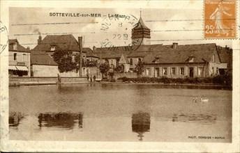 Sotteville-Sur-Mer