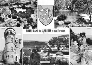 Notre-Dame-Des-Lumieres