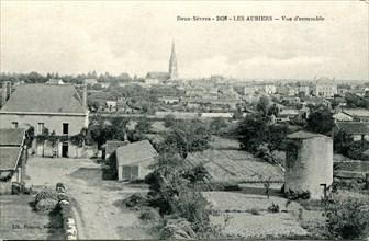 Aubiers