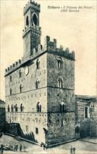 Italie-Volterra