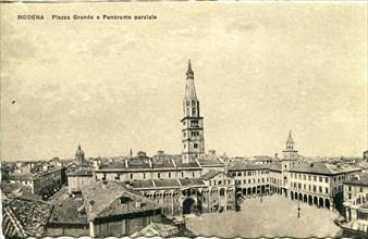 Italie-Modene