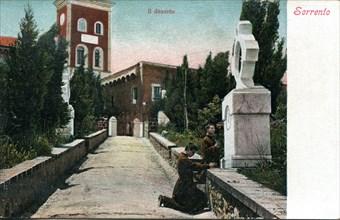 Italie-Sorrente