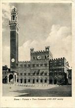 Italie-Sienne