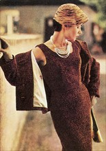 Mode, Christian Dior