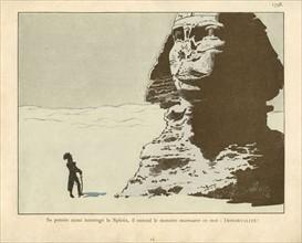 Livre pour enfant : Napoléon Bonaparte et la Campagne d'Egypte