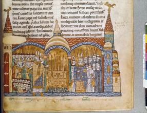 Miscellanea secundum usum ordinis Cluniacensis