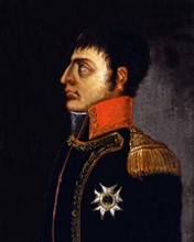 Portrait de Napoléon Bonaparte Premier Consul