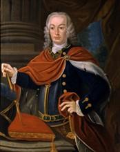 Pedro III, roi du Portugal et de l'Algarve