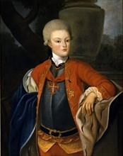 José, prince de Beira et Duc de Bragance