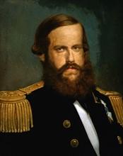 Pierre II, empereur du Brésil
