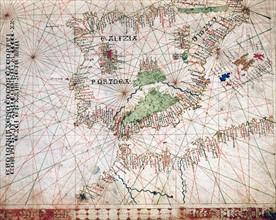 Atlas Nautique