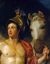 Mengs, Persée et Andromède (détail)