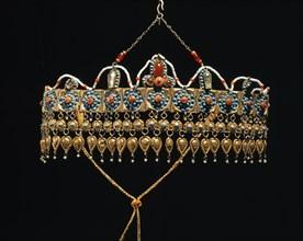 Diadème Ouzbek