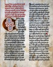 """Michael Scot, """"Liber Particularis Astrologiae"""""""