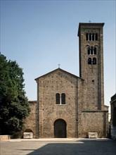 Eglise de San Francesco à Ravenne