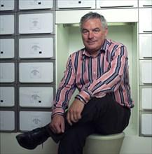 Jean-Guy Le Floch