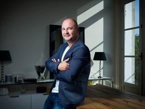 Sébastien Cauet, 2017