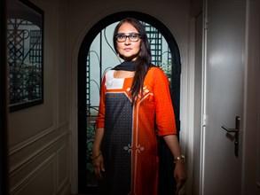 Ananda Devi, 2018