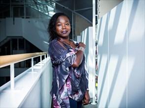 Fatou Diome, 2019