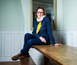 Marie Desplechin, 2019