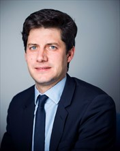 Julien Denormandie, 2018