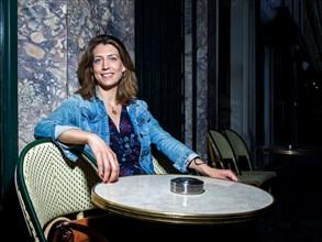 Adèle Van Reeth