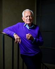 Philippe Labro, 2020