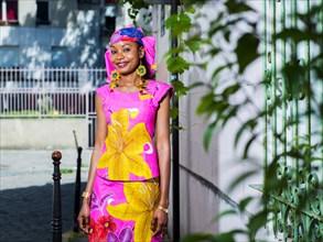 Hindou Oumara Ibrahim, 2020