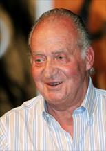 Juan Carlos Ier