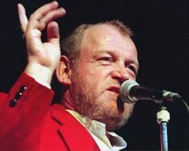 Joe Cocker en concert à Cologne