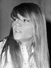 Françoise Hardy (1967)