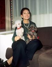 Maria Callas, 1973