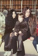 9th Oct - 75 years since John Lennon born