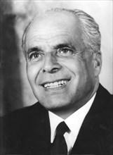 Habib Bourguiba, 1965