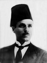 Habib Bourguiba, 1926