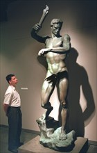 Statue - Arno Breker