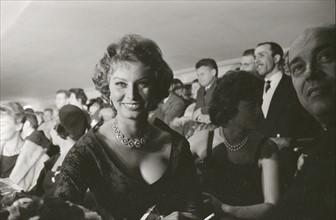 Sophia Loren (1958)