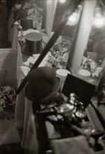 Loge de Yves Montand (1958)