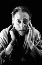 Jean Cocteau (1958)