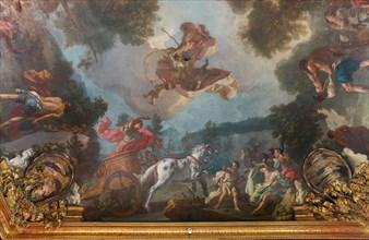 Turin, the Royal Palace