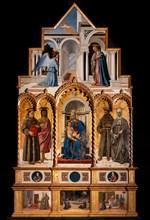 Perugia, National Gallery of Umbria