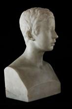 "Giuseppe Obici, ""Portrati of Prince Francis of Austria Este"""