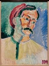 "Matisse, ""André Derain"""