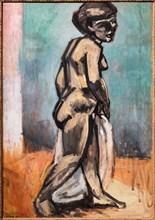 """Matisse, """"Nu debout"""""""