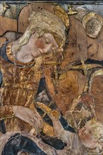 Donatello: 'Madonna and Child and Angels'