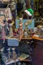 Boutique à Florence, Italie