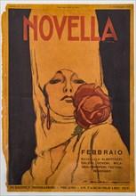"""""""Novella, n. 2, 1 febbraio 1923"""""""