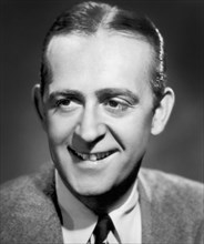 Actor Eddie Foy, Jr., Publicity Portrait, 1941