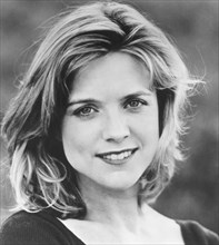 """Courtney Thorne-Smith, Publicity Portrait for the Television Film, """"Breach of Conduct"""", MCA/Universal, 1994"""